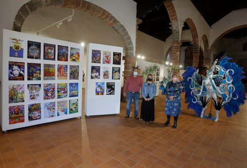 EXPO CARNAVAL TEGUISE 3