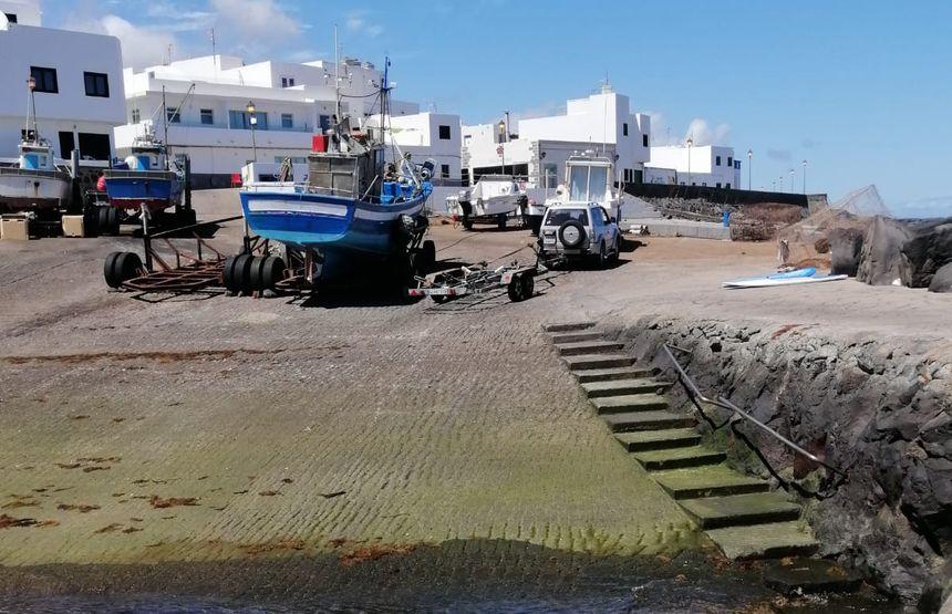 pesca Lanzarote